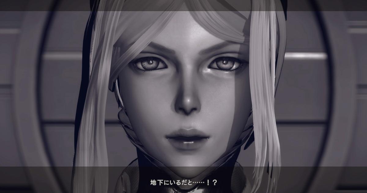 【FF14】ニーアオートマタをやってみよう!Part4