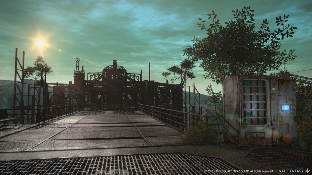 YoRHa: Dark Apocalypse2