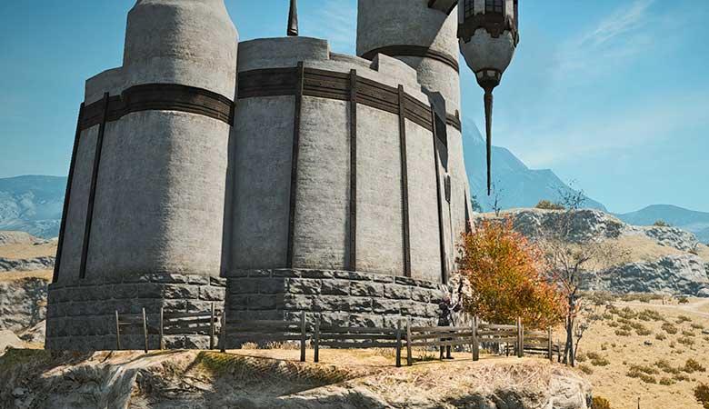 ブルワーズ灯台