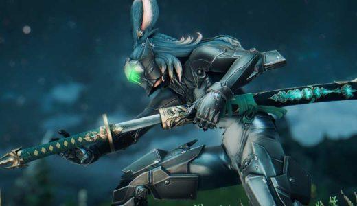 【FF14】エクスアラガン + 日本刀の組み合わせが最高! ヴィエラ版でお届け!