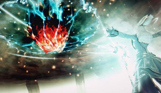【FF14】グルポの「トレーラー」フィルターが凄い! 公式ムービーの色合いを再現!?